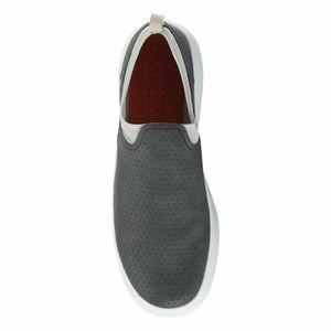 Speedo Starboard Men's Water Shoe Gray NEW